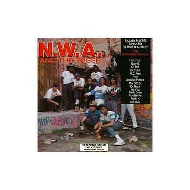 N.W.A. & POSSE CD