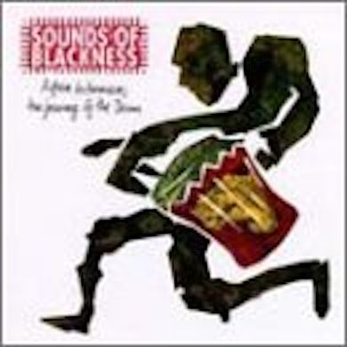 Sounds of Blackness AFRICA TO AMERICA CD