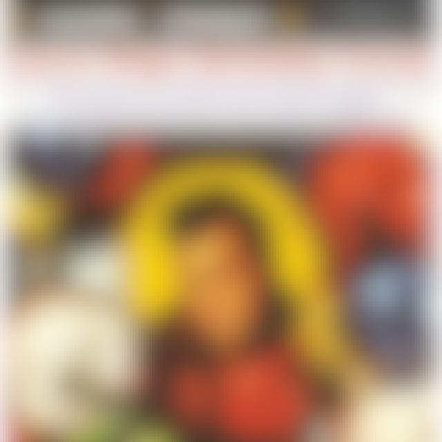 Mario Lanza SINGS CHRISTMAS CAROLS CD