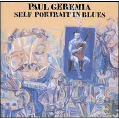 SELF PORTRAIT IN BLUES CD