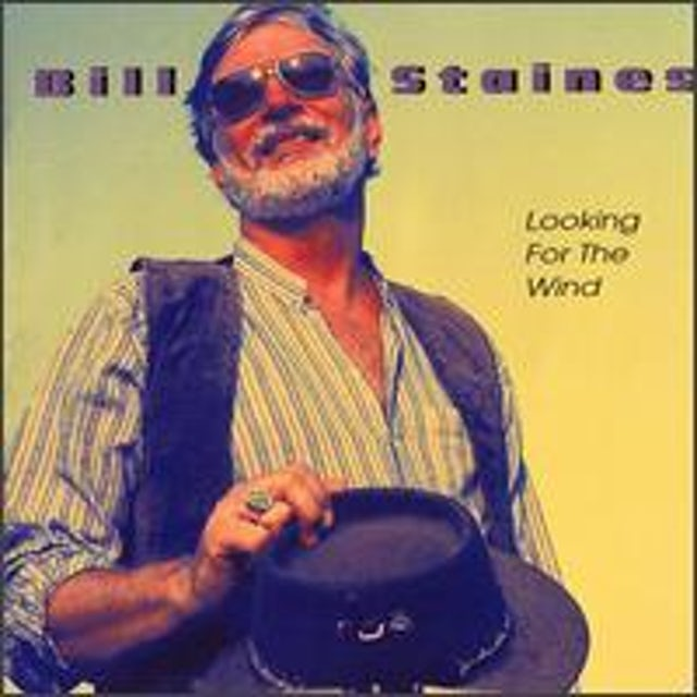 Bill Staines LOOK FOR THE WIND CD