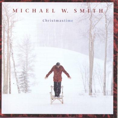 Michael W Smith CHRISTMASTIME CD