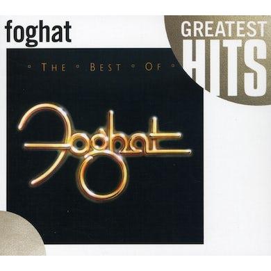 Foghat BEST OF CD