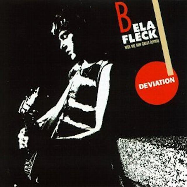 Bela Fleck DEVIATION CD