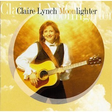 Claire Lynch MOONLIGHTER CD
