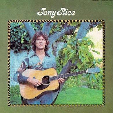 TONY RICE CD