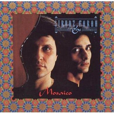 Strunz & Farah MOSAICO CD