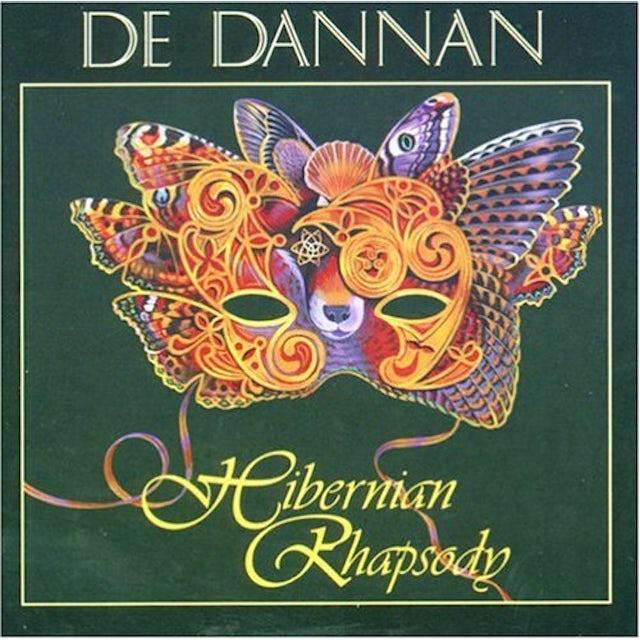 De Dannan HIBERNIAN RHAPSODY CD