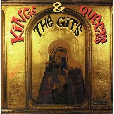Gits KINGS & QUEENS CD