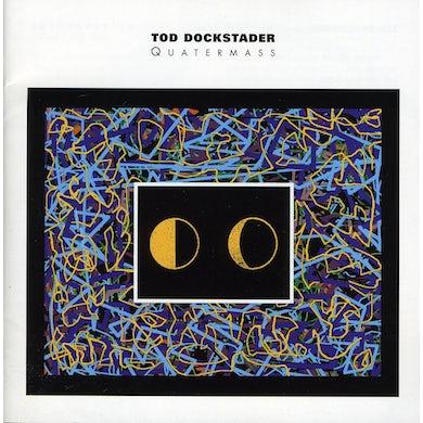 Tod Dockstader QUATERMASS CD
