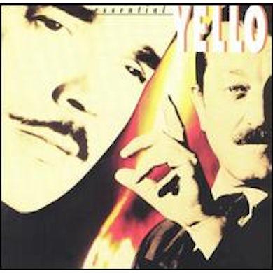 Yello ESSENTIAL CD