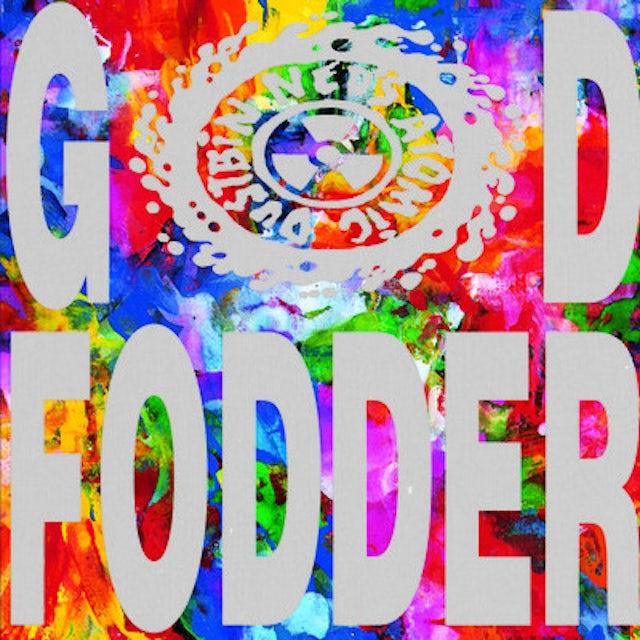 Ned's Atomic Dustbin GOD FODDER CD
