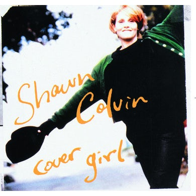 Shawn Colvin COVER GIRL CD
