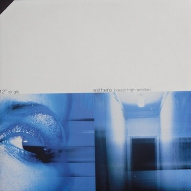 Esthero  BREATH FROM ANOTHER (X5) Vinyl Record