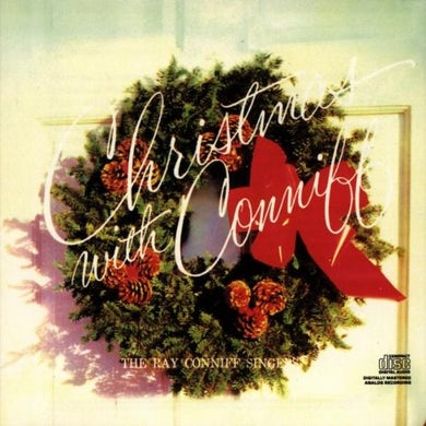 CHRISTMAS WITH RAY CONNIFF CD