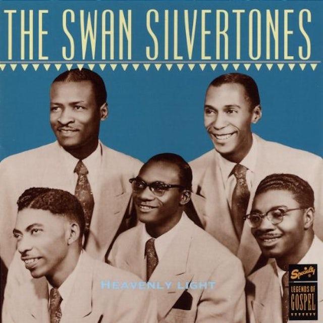 Swan Silvertones HEAVENLY LIGHT CD