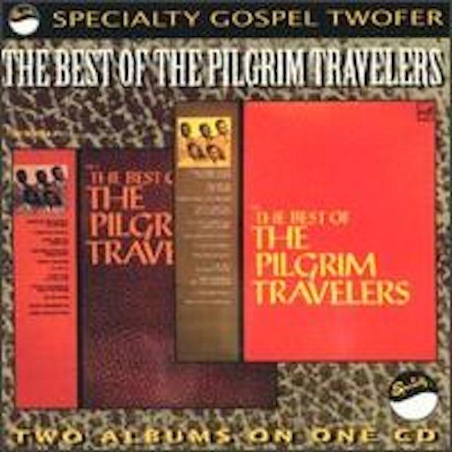 Pilgrim Travelers BEST OF CD