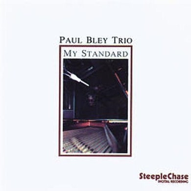 Paul Bley MY STANDARD CD