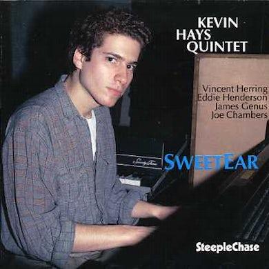Kevin Hays SWEETEAR CD
