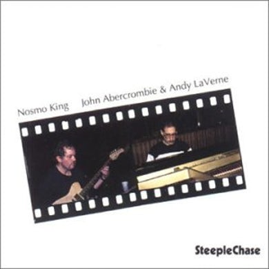 John Abercrombie NOSMO KING CD