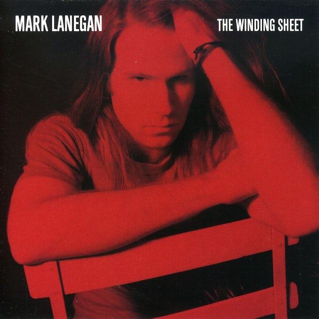 Mark Lanegan WINDING SHEET CD