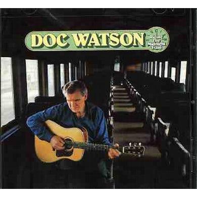 Doc Watson RIDING THE MIDNIGHT TRAIN CD