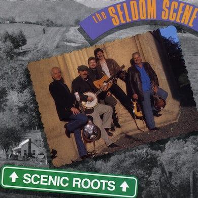Seldom Scene SCENIC ROOTS CD