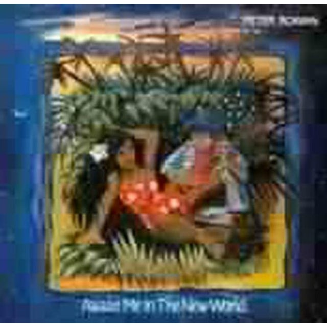 Peter Rowan AWAKE ME IN THE NEW WORLD CD