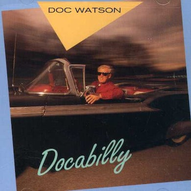 Doc Watson DOCABILLY CD