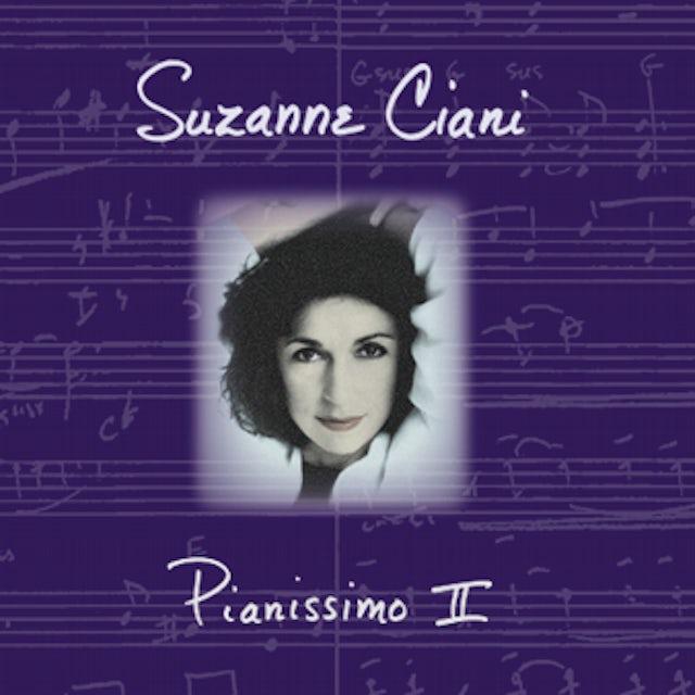 Suzanne Ciani PIANISSIMO 2 CD