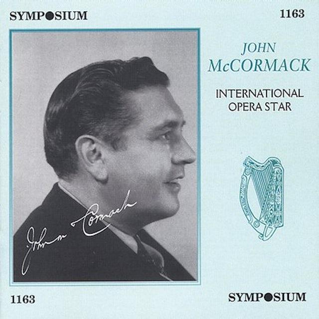 John McCormack SINGS 21 OPERATIC SELECTIONS CD