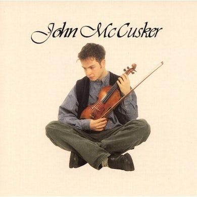 John McCusker CD