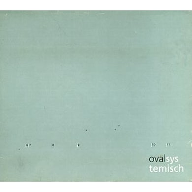 Oval SYSTEMISCH CD