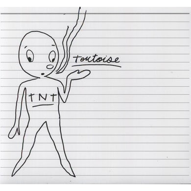 Tortoise TNT Vinyl Record