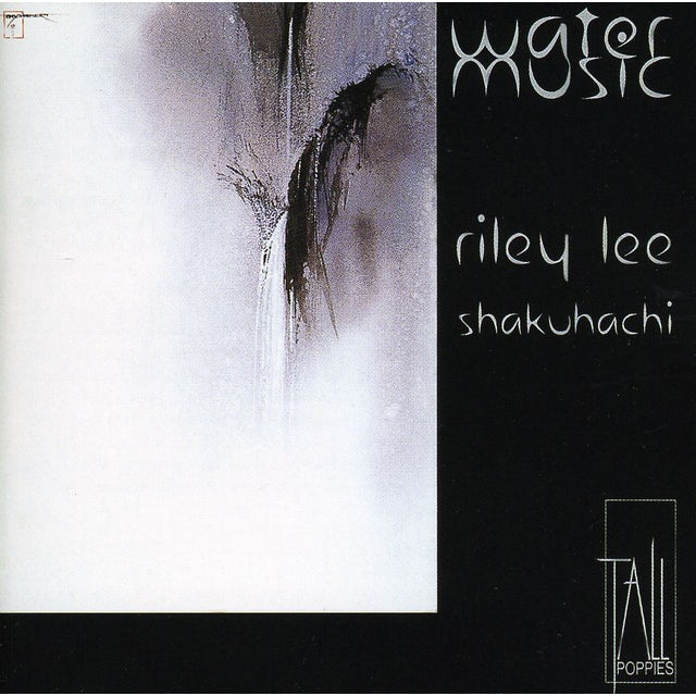 Riley Lee WATER MUSIC CD