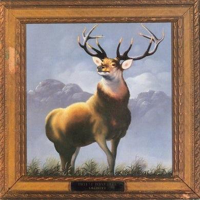 Killdozer TWELVE POINT BUCK Vinyl Record