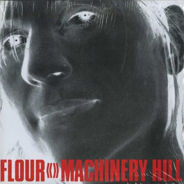 FLOUR MACHINERY HILL Vinyl Record