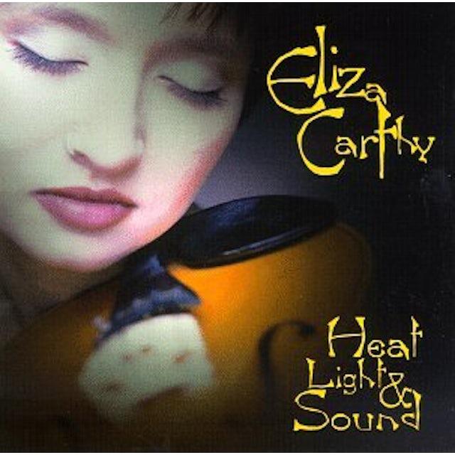 Eliza Carthy HEAT LIGHT & SOUND CD