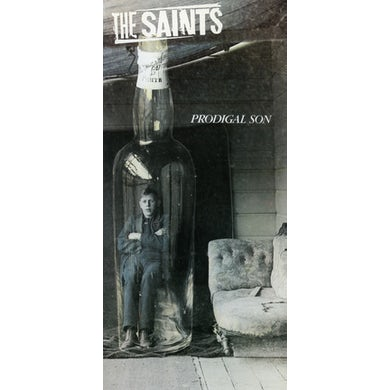 The Saints PRODIGAL SON CD