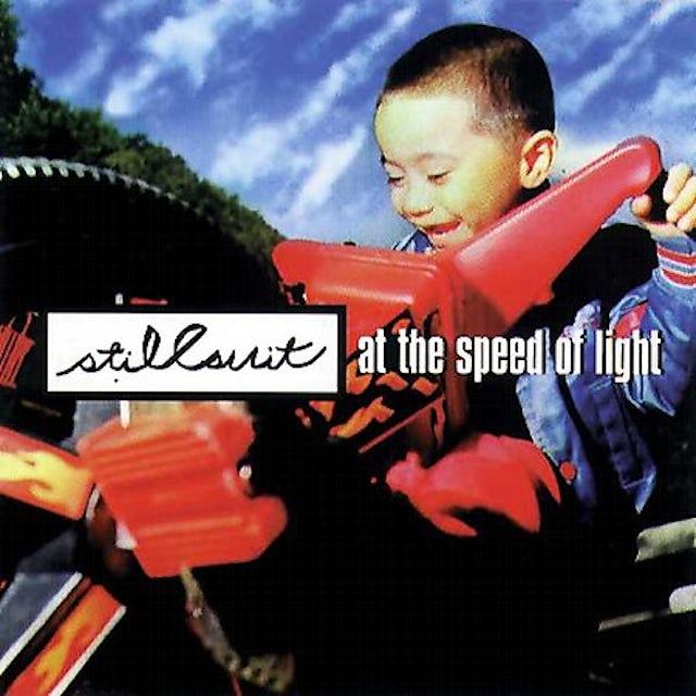 Stillsuit AT THE SPEED OF LIGHT Vinyl Record