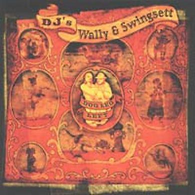 DJ's Wally & Swingsett DOG LEG LEFT CD