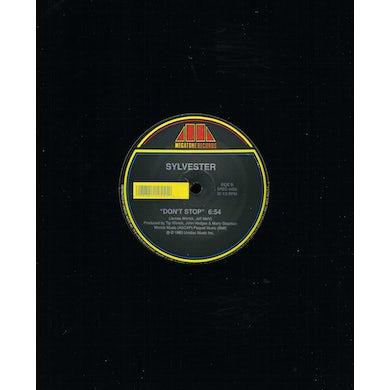 Sylvester DO YA WANNA FUNK Vinyl Record