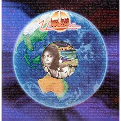 Bohannon LET'S START TO DANCE AGAIN (EUROPEAN REMIX) (X4) Vinyl Record