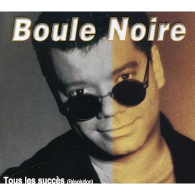 Boule Noire RESOLUTION CD