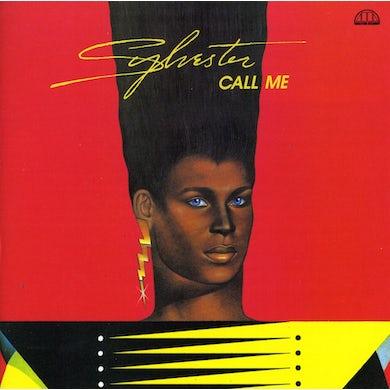 Sylvester CALL ME CD