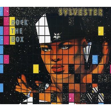 Sylvester ROCK THE BOX CD