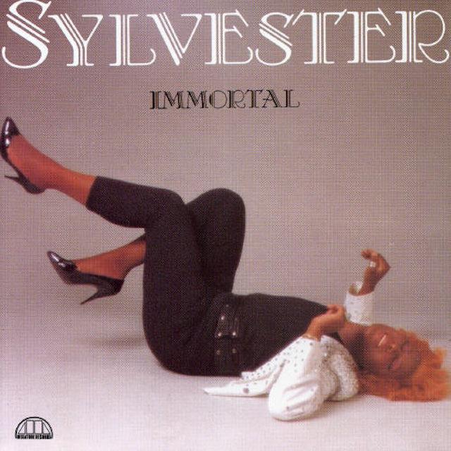 Sylvester IMMORTAL CD