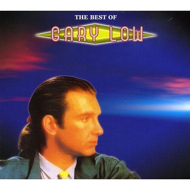 BEST OF GARY LOW CD