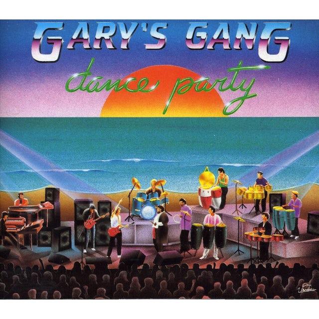 Gary'S Gang DANCE PARTY CD