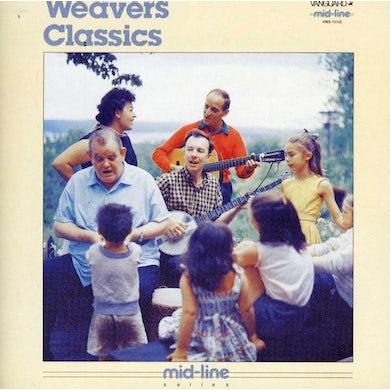 Weavers CLASSICS CD
